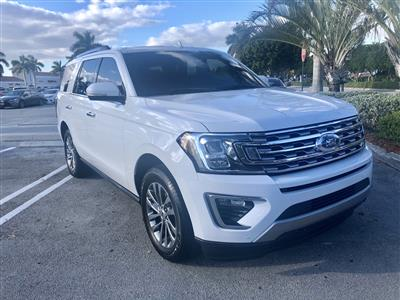 2018 Ford Expedition lease in Miami,FL - Swapalease.com