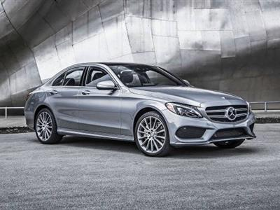 2018 Mercedes-Benz C-Class lease in Somerville,MA - Swapalease.com