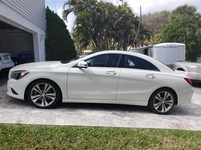 2016 Mercedes-Benz CLA-Class lease in Ocean Ridge ,FL - Swapalease.com