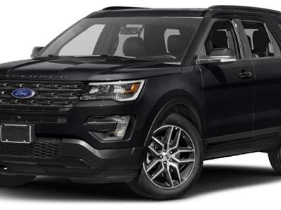 2017 Ford Explorer lease in Nashville,TN - Swapalease.com