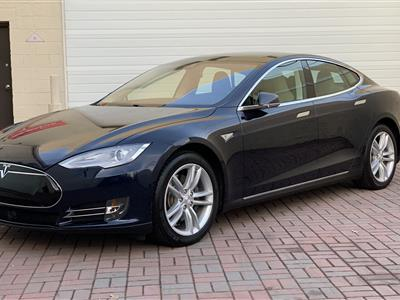 2014 Tesla Model S lease in Hasbrouck Heights,NJ - Swapalease.com