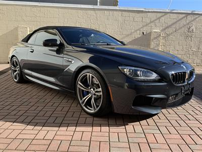2013 BMW M6 lease in Hasbrouck Heights,NJ - Swapalease.com
