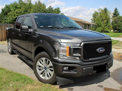 2018 Ford F-150 lease in Hamilton,MT - Swapalease.com
