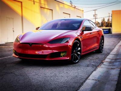 2017 Tesla Model S lease in PORTER RANCH,CA - Swapalease.com