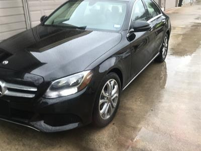 2018 Mercedes-Benz C-Class lease in Houston,TX - Swapalease.com