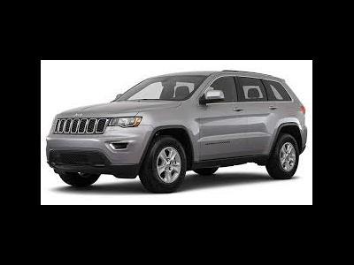 2017 Jeep Grand Cherokee lease in Byron Center,MI - Swapalease.com