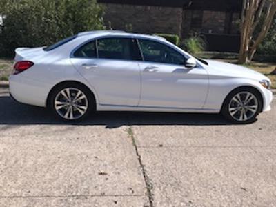 2018 Mercedes-Benz C-Class lease in Prosper,TX - Swapalease.com