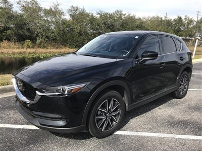 2017 Mazda CX-5 lease in Pinellas Park,FL - Swapalease.com