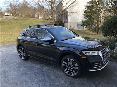 2018 Audi SQ5 lease in Newtown Square,PA - Swapalease.com