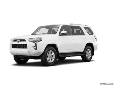 2016 Toyota 4Runner lease in Wilmington,NC - Swapalease.com