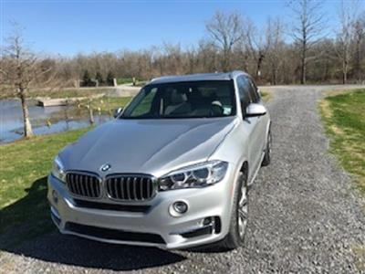 2018 BMW X5 lease in Port Barre,LA - Swapalease.com