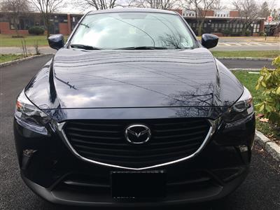 2017 Mazda CX-3 lease in Hawthorne,NJ - Swapalease.com