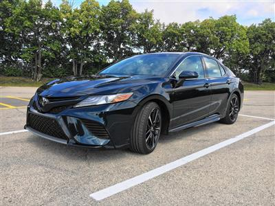 2018 Toyota Camry lease in Los Angeles,CA - Swapalease.com