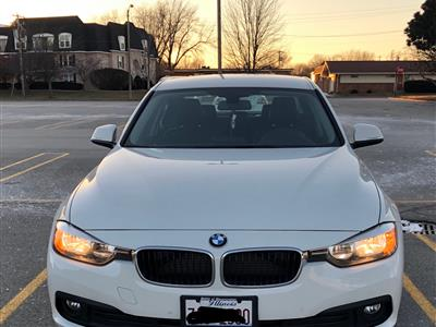 2017 BMW 3 Series lease in Bloomington,IL - Swapalease.com