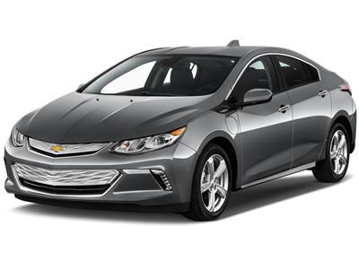 2017 Chevrolet Volt lease in San jose,CA - Swapalease.com