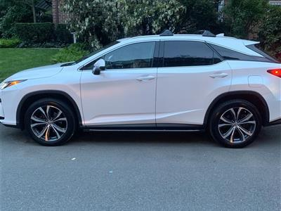 2017 Lexus RX 350 lease in Bronx,NY - Swapalease.com