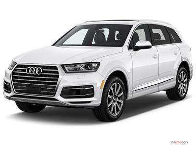 2018 Audi Q7 lease in Kingwood,TX - Swapalease.com