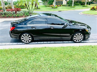 2019 Mercedes-Benz CLA Coupe lease in Boca Raton,FL - Swapalease.com