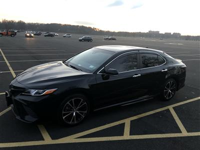 2018 Toyota Camry lease in New York,NY - Swapalease.com
