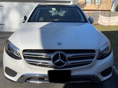 2017 Mercedes-Benz GLC-Class lease in Harrington Park,NJ - Swapalease.com