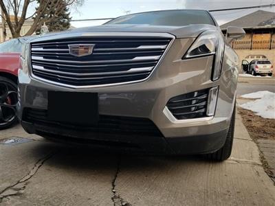 2018 Cadillac XT5 lease in Bronx,NY - Swapalease.com