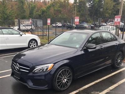 2017 Mercedes-Benz C-Class lease in Oakhurst,NJ - Swapalease.com