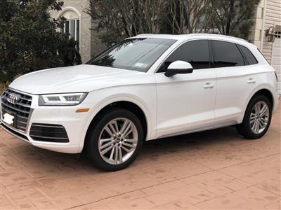 2018 Audi Q5 lease in staten island,NY - Swapalease.com