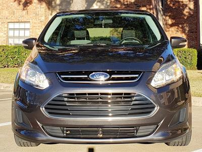 2018 Ford C-MAX Hybrid lease in Irving,TX - Swapalease.com