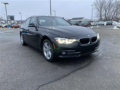 2017 BMW 3 Series lease in Fort Wayne,IN - Swapalease.com