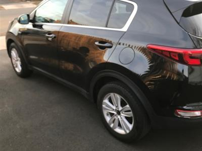 2017 Kia Sportage lease in West Haven,CT - Swapalease.com
