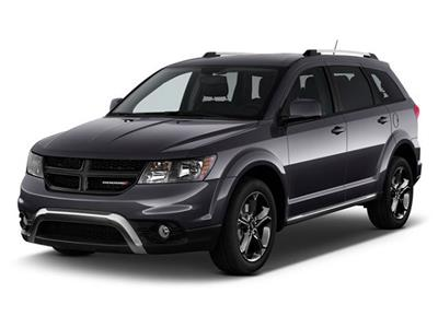 2018 Dodge Journey lease in Lansing,MI - Swapalease.com