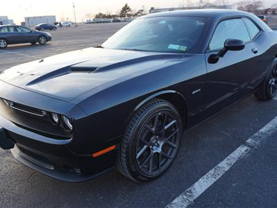 2018 Dodge Challenger lease in Brooklyn,NY - Swapalease.com