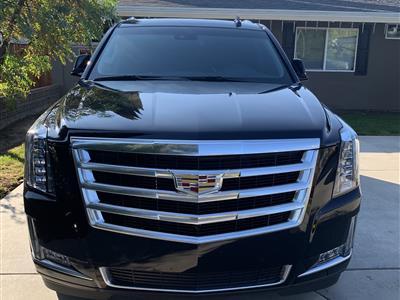 2017 Cadillac Escalade lease in Winnetka,CA - Swapalease.com