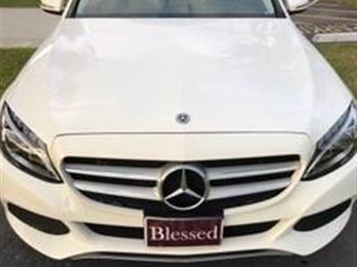 2018 Mercedes-Benz C-Class lease in Boca Raton,FL - Swapalease.com