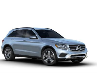 2018 Mercedes-Benz GLC-Class lease in Oak Park,IL - Swapalease.com