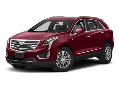 2018 Cadillac XT5 lease in TEMPLE,TX - Swapalease.com