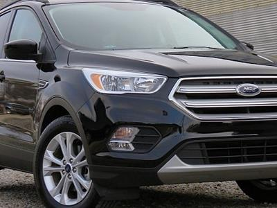 2018 Ford Escape Lease In Mahwah Nj Swapalease