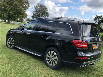2019 Mercedes-Benz GLS-Class lease in lic,NY - Swapalease.com