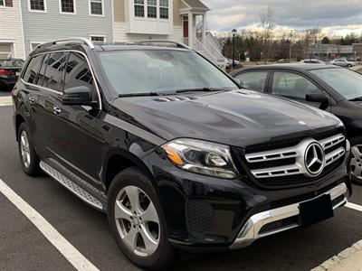 2017 Mercedes-Benz GLS-Class lease in Manalapan,NJ - Swapalease.com