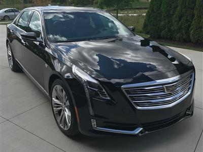 2017 Cadillac CT6 lease in Northville,MI - Swapalease.com