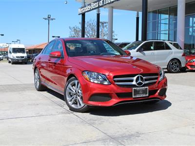 2018 Mercedes-Benz C-Class lease in Dallas,TX - Swapalease.com