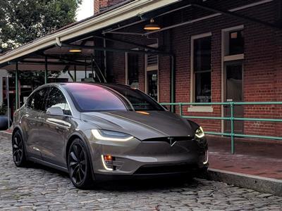 2016 Tesla Model X lease in Raleigh,NC - Swapalease.com