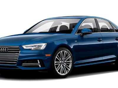 2018 Audi A4 lease in Long Island,NY - Swapalease.com