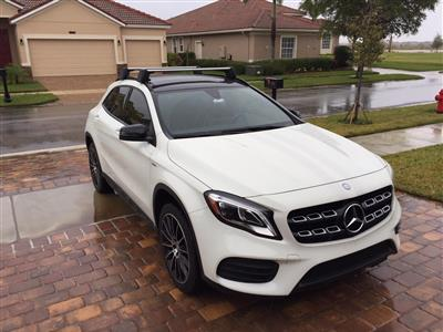 2018 Mercedes-Benz GLA SUV lease in Port Saint Lucie,FL - Swapalease.com
