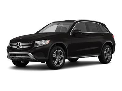 2018 Mercedes-Benz GLC-Class lease in Columbus,OH - Swapalease.com