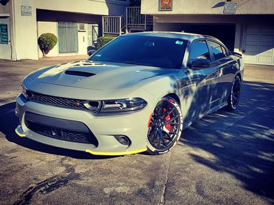 2019 Dodge Charger lease in Noth Hollywood  ,CA - Swapalease.com