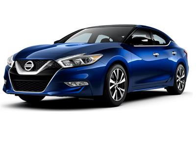 2017 Nissan Maxima lease in Rockville,MD - Swapalease.com