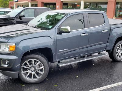 2019 GMC Canyon lease in Highlands,NJ - Swapalease.com