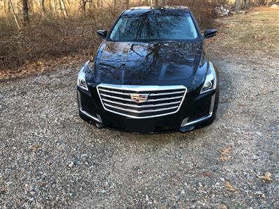 2018 Cadillac CTS lease in Wakefield,RI - Swapalease.com