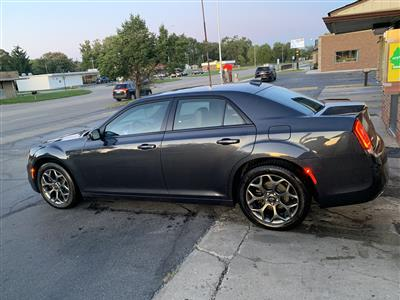 2018 Chrysler 300 lease in Westland,MI - Swapalease.com